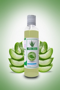 Lotion naturelle Aloe Vera