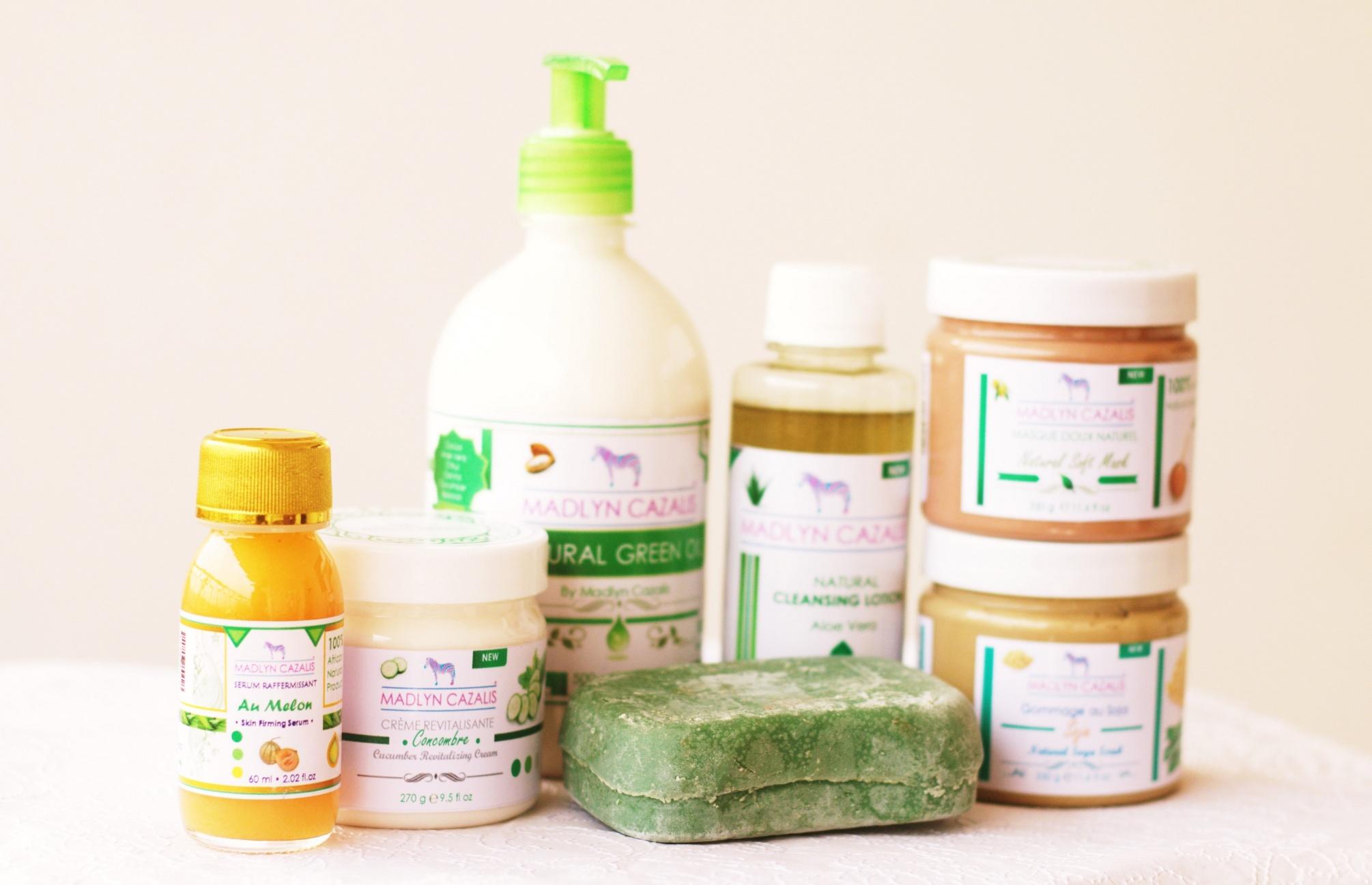 Full range 100% Natural(7 items)
