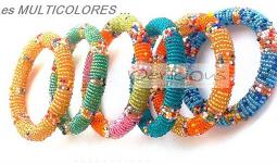 Bracelets BP Multicolor