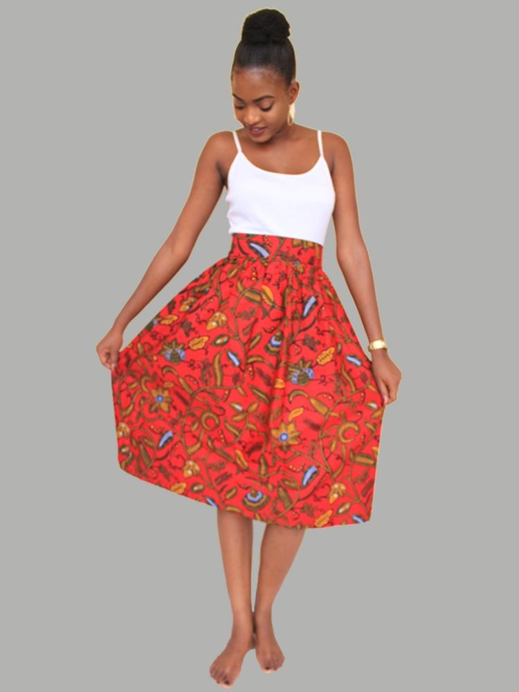 Skirt Super Wax