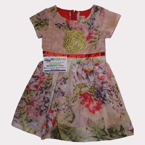 Robe Princesse printemps