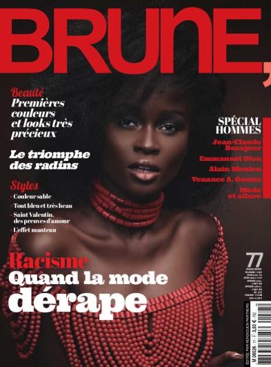 Brune Magazine: Number 77