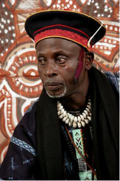 Djibathen Sambou