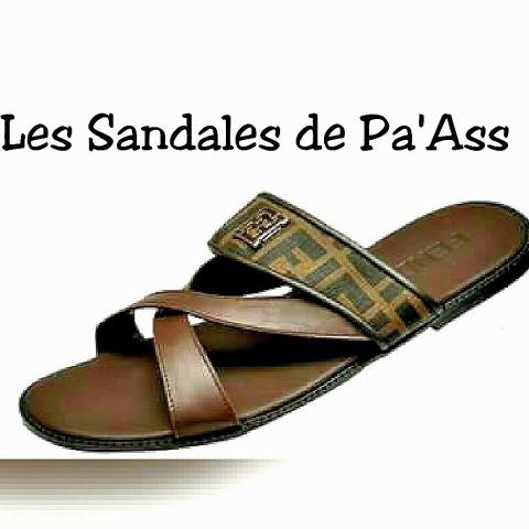 Sandales de Pa'Ass