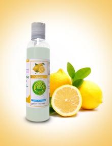 Lotion naturelle Citron