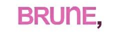 BRUNE Magazine