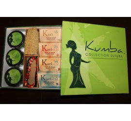 Coffret Kumba Collection Sutura