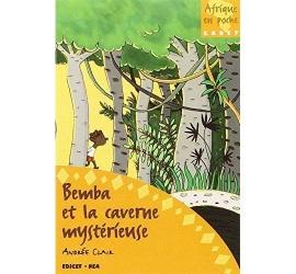 Bemba et la caverne mystérieuse