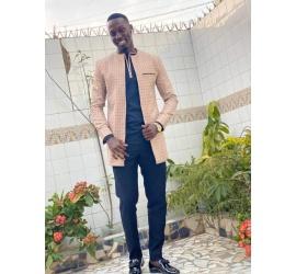 Bari suit