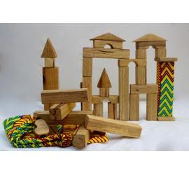 Construction blocs