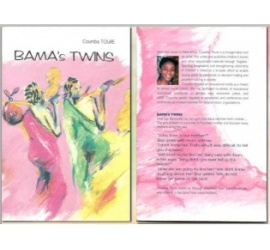 Bama's Twins