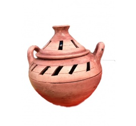 Incense Pot