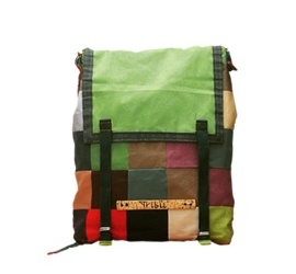 Tribu bags Yace
