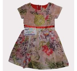 Spring Princess Dress