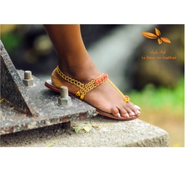 Sandales Kimia