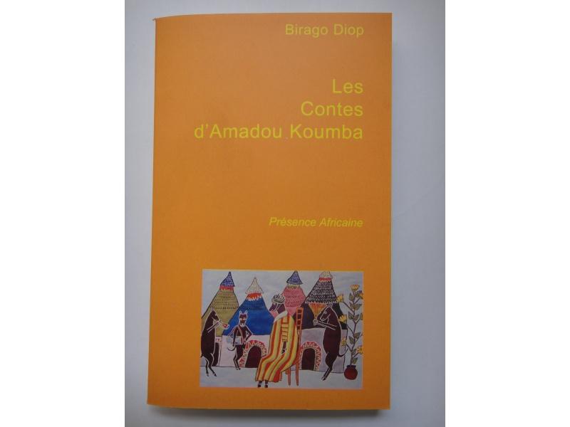 Les contes d'Amadou Coumba