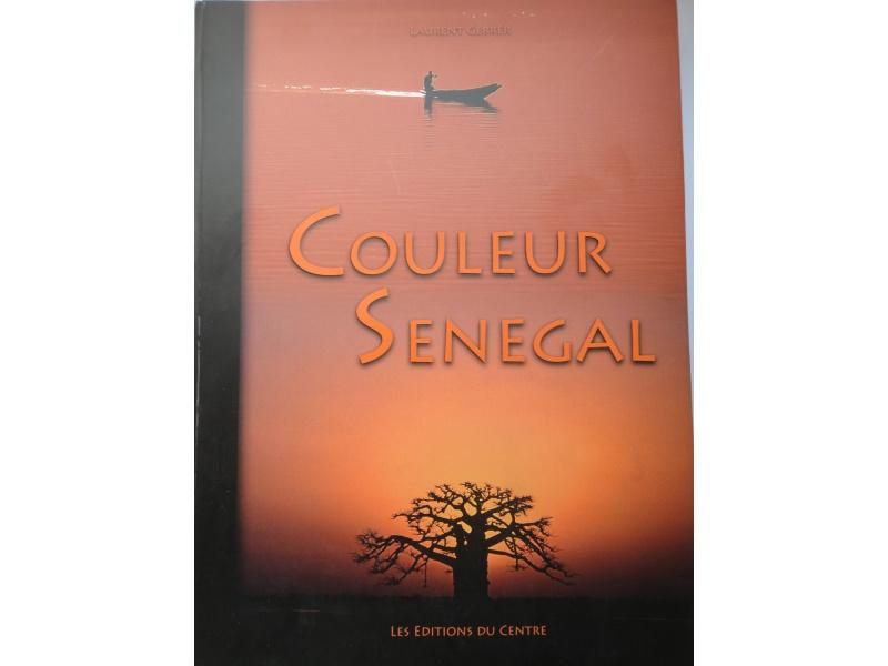 Couleur  SENEGAL