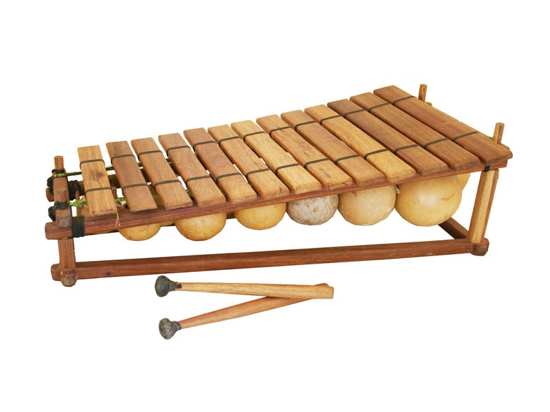 Balafon (22 notes)