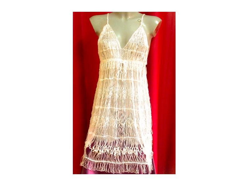 HAWAI strappy dress