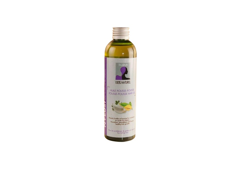 Garlic Sprout Oil