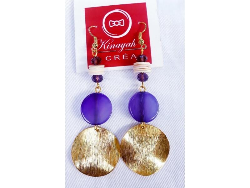 Appolo earrings