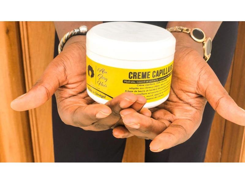 Crème Capillaire