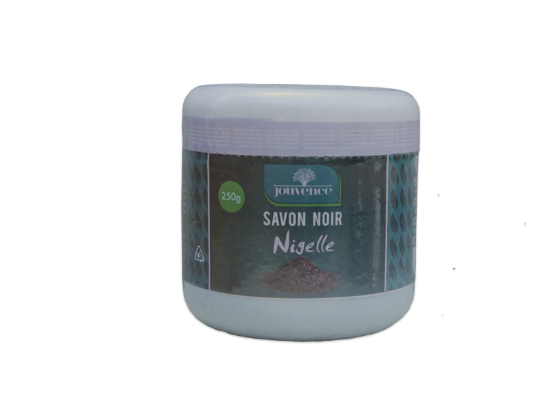 Nigella black soap