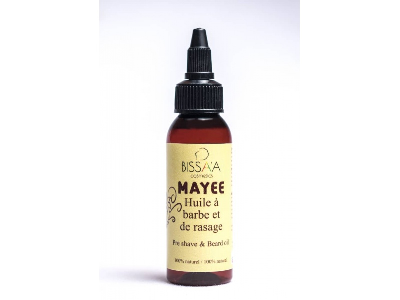 Pre shave & Beard oil