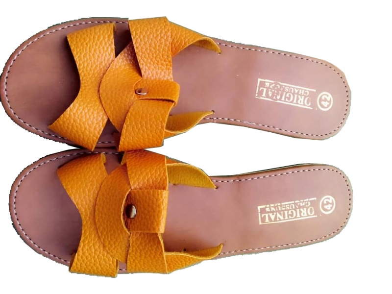 Sandale Made in Senegal