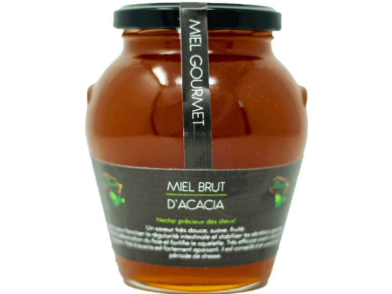 Acacia Gourmet Raw Honey