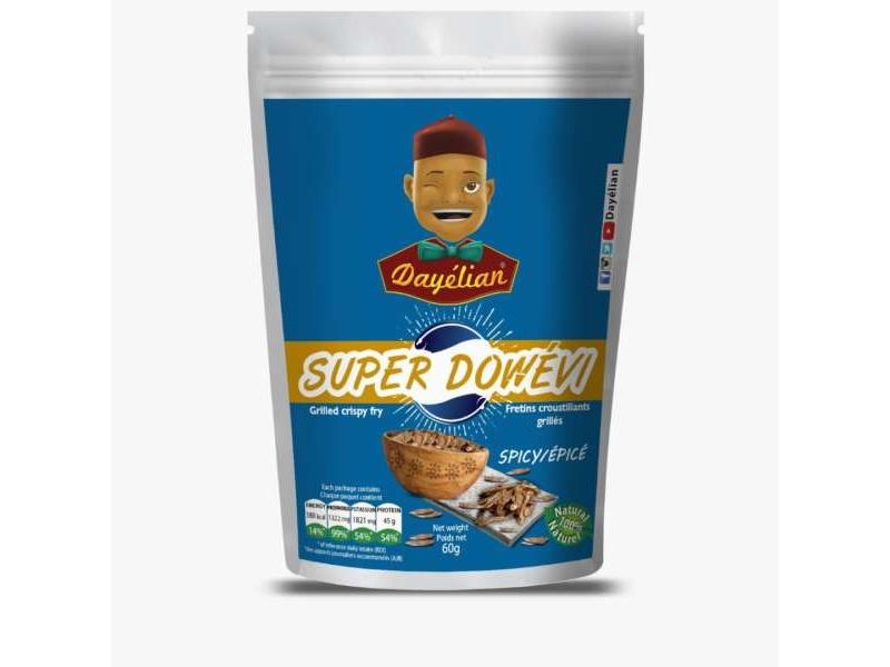 Super Dowévi spice