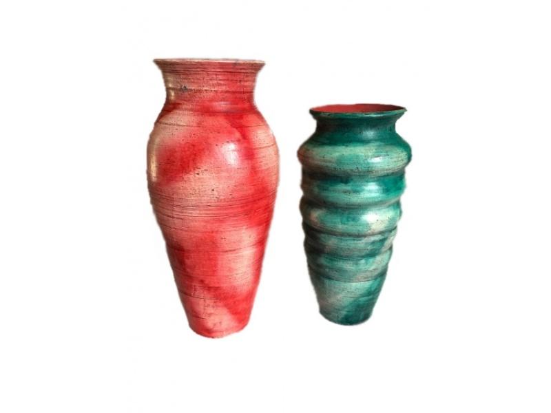 Vases a Fleurs