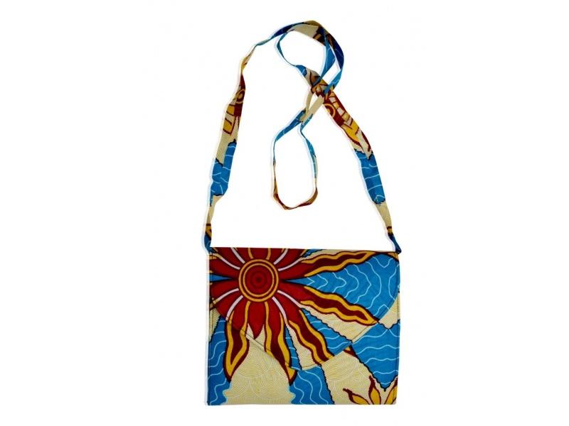 Waxy Handbag