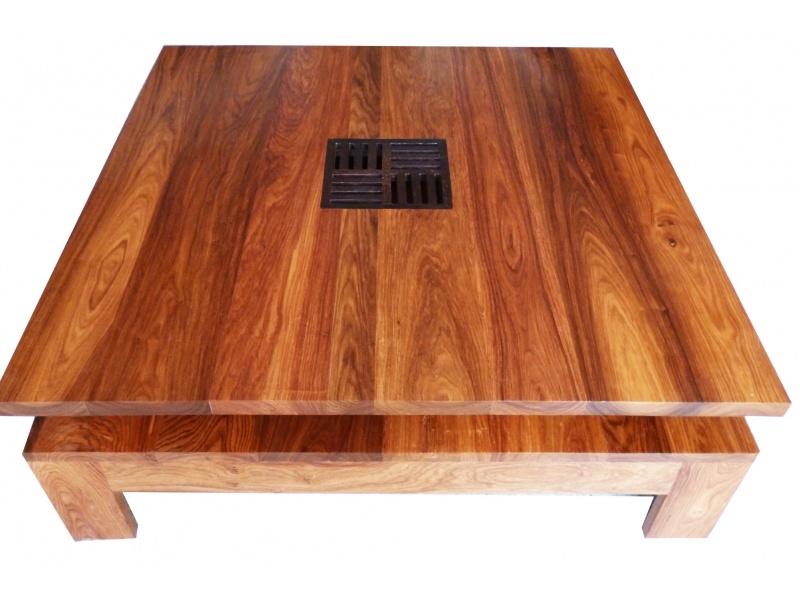 Baoulé Coffee Table
