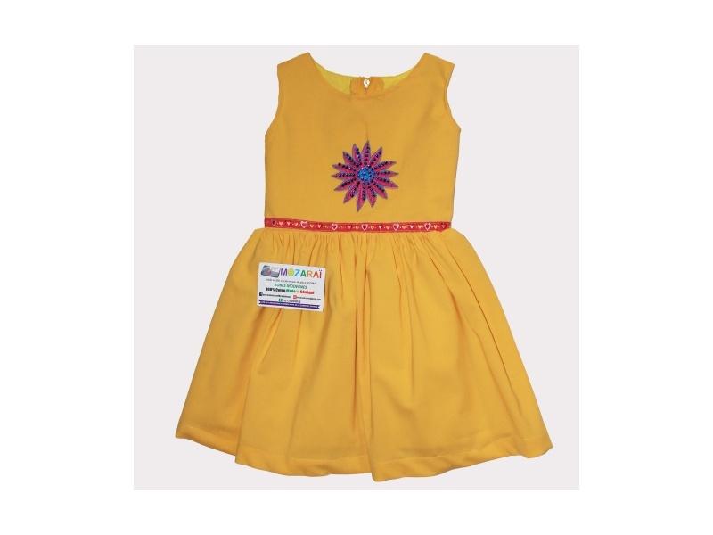 """Sunny"" Dress"