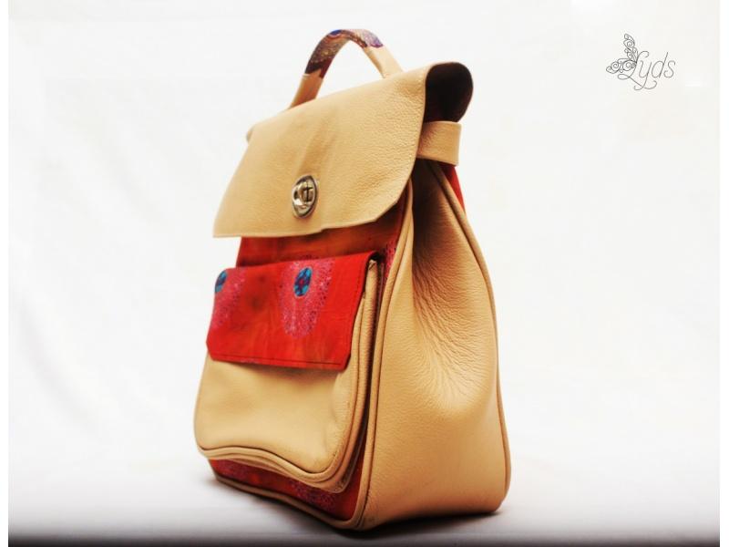 Soussaye Bag
